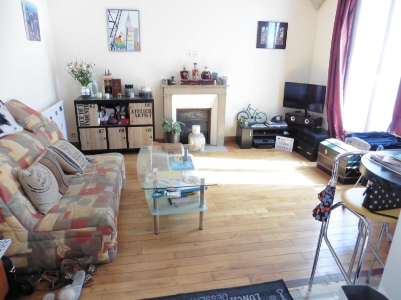 Sale apartment Vincennes 310000€ - Picture 1