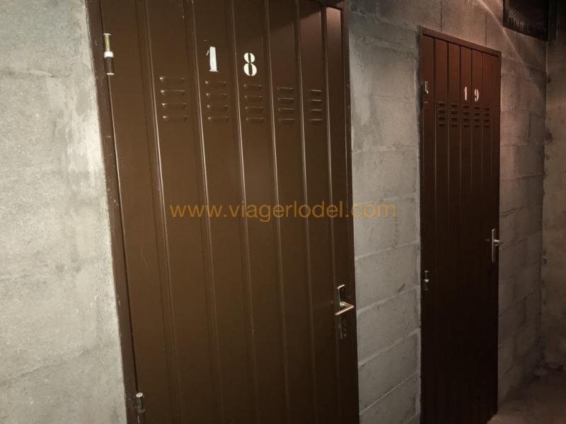 apartamento Lyon 7ème 170000€ - Fotografia 14
