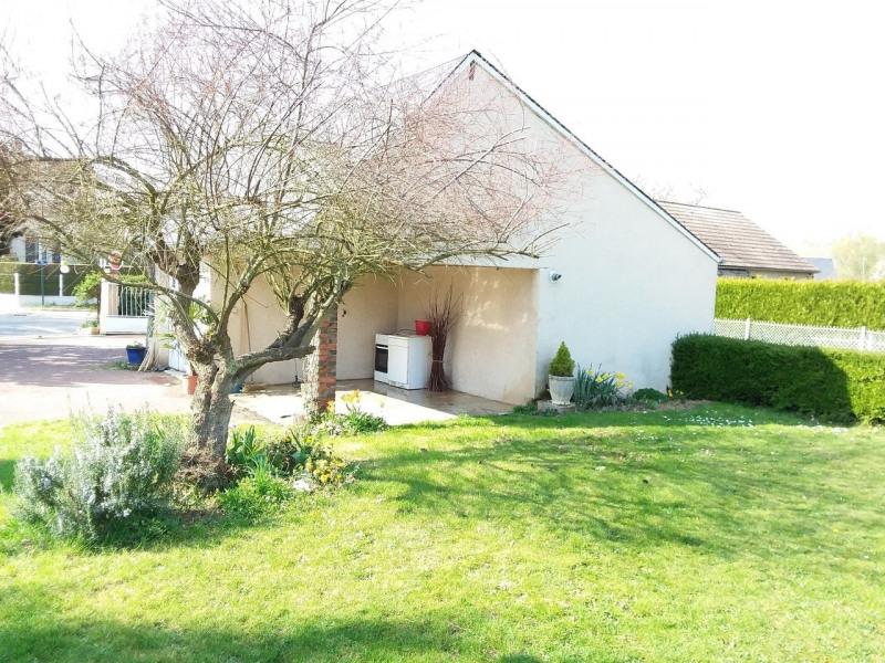 Sale house / villa Orphin 370000€ - Picture 9