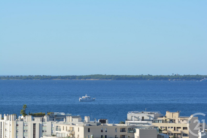 Deluxe sale apartment Antibes 610 000€ - Picture 9