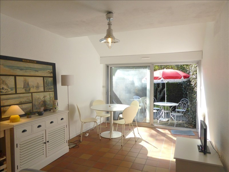 Sale apartment Carnac 158 530€ - Picture 1