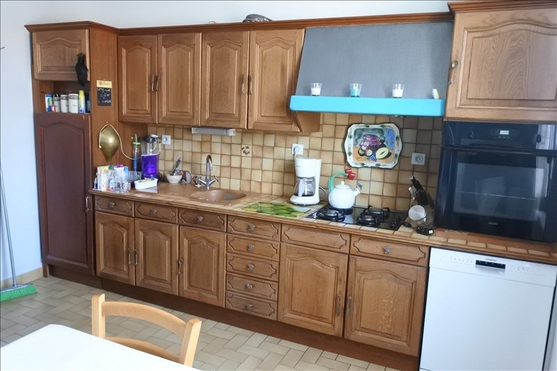Sale house / villa Romans sur isere 253000€ - Picture 4