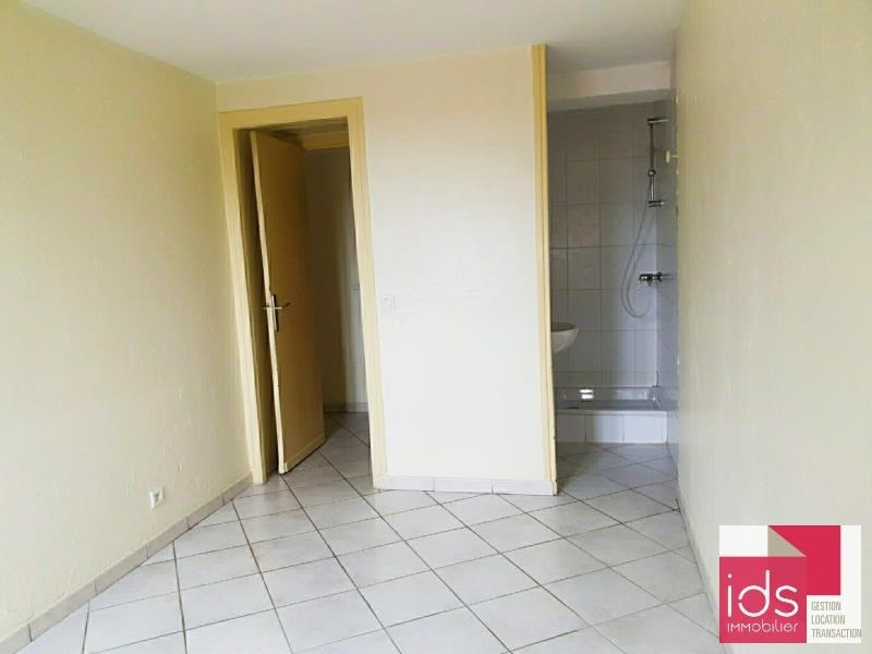 Vente appartement Allevard 60 000€ - Photo 2
