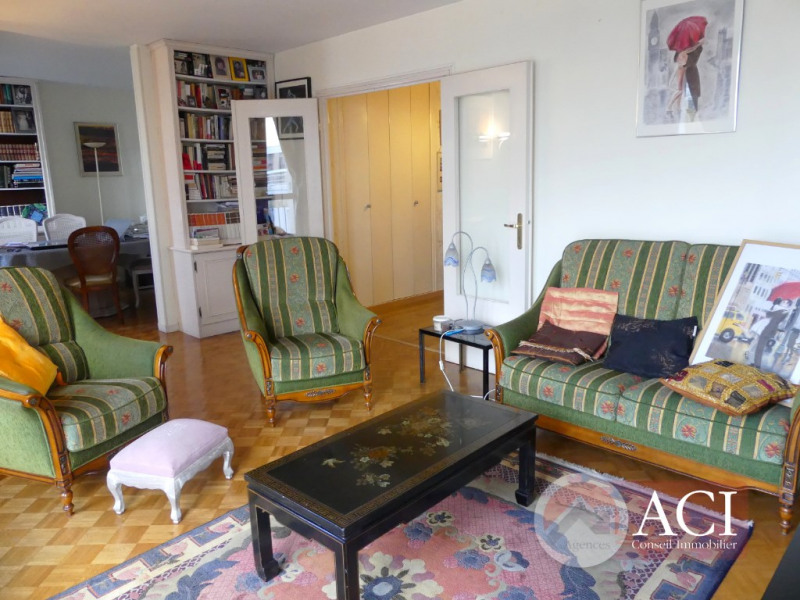 Sale apartment Montmagny 205000€ - Picture 4
