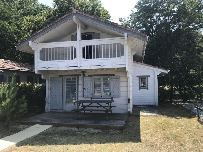 Sale house / villa Bias 110000€ - Picture 1
