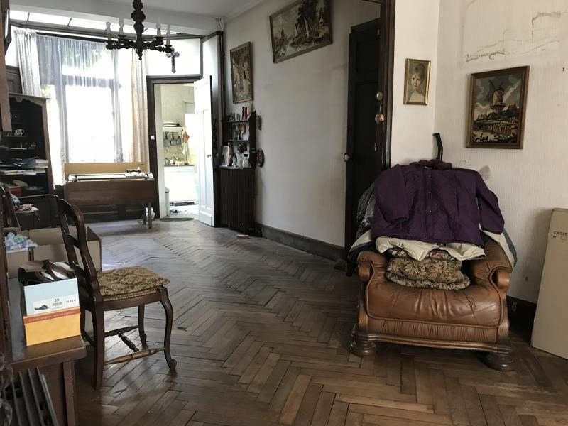 Produit d'investissement maison / villa Armentieres 119500€ - Photo 2