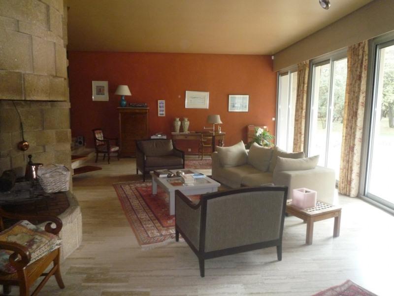 Vente maison / villa Orange 515000€ - Photo 6
