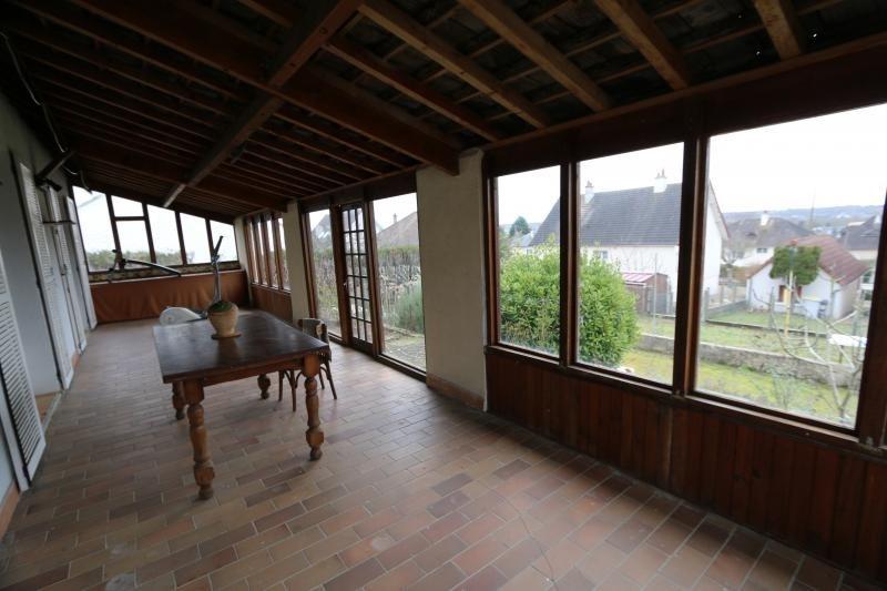 Vente maison / villa St ouen 129000€ - Photo 7