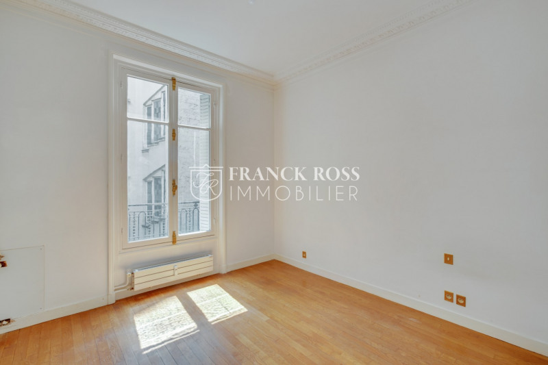 Rental apartment Paris 7ème 4 200€ CC - Picture 10