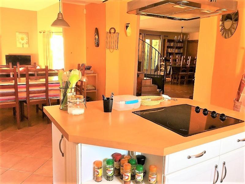 Vente de prestige maison / villa Pertuis 680000€ - Photo 6