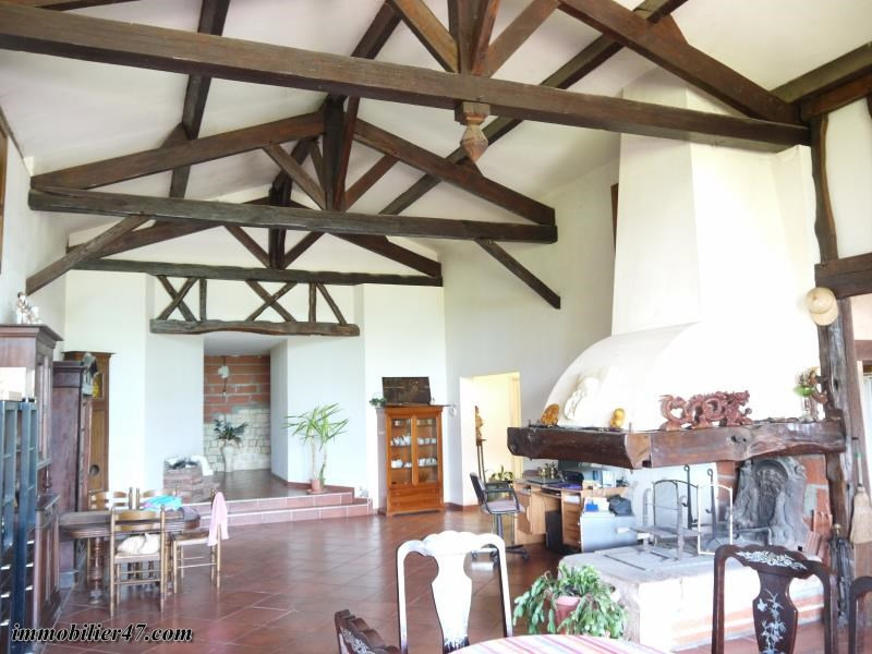 Sale house / villa Castelmoron sur lot 299000€ - Picture 7