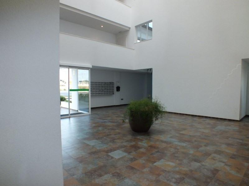 Sale apartment Santa margarita 121000€ - Picture 3
