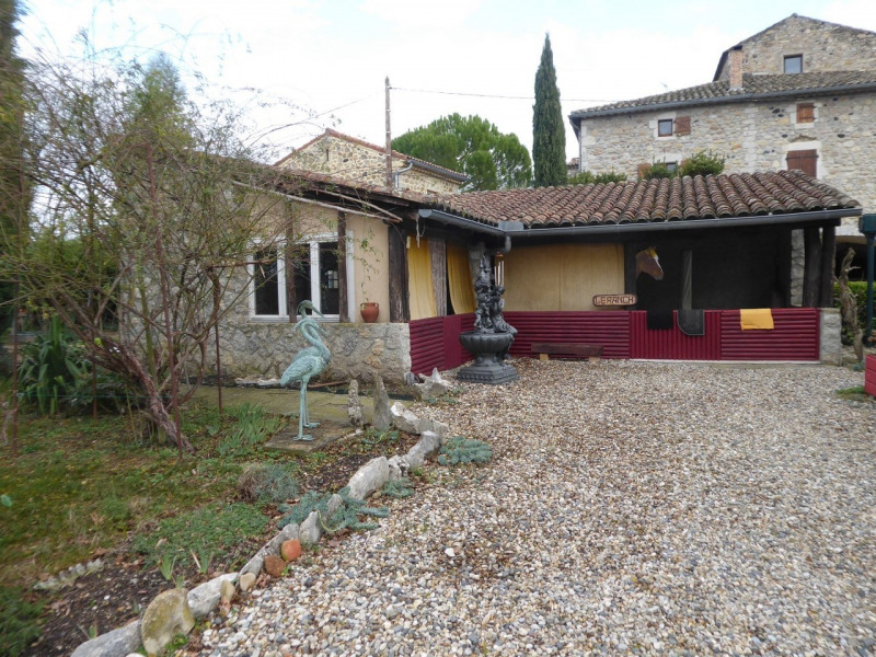 Vente de prestige maison / villa Pradons 305000€ - Photo 6