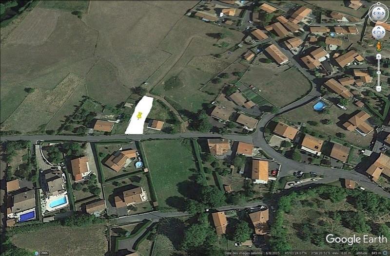 Vente terrain Coubon 29600€ - Photo 4