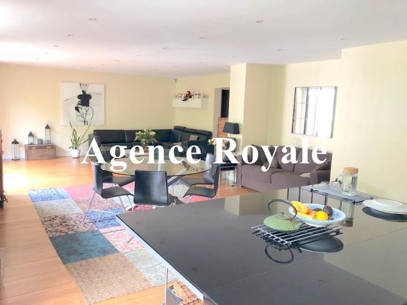 Vente de prestige appartement St germain en laye 1404000€ - Photo 1