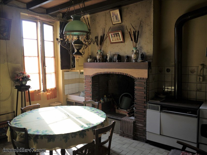 Sale house / villa Castelmoron sur lot 49 900€ - Picture 13