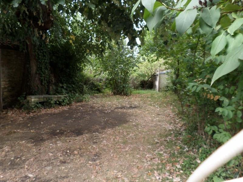 Location maison / villa Civaux 550€ CC - Photo 9