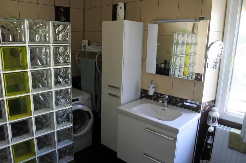Sale house / villa Bussy saint georges 329000€ - Picture 5