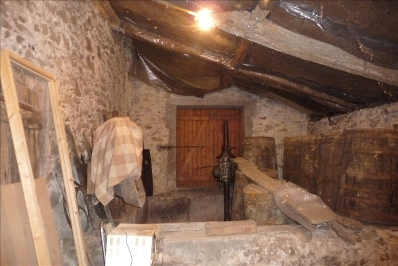 Sale house / villa Cauneille 366000€ - Picture 7
