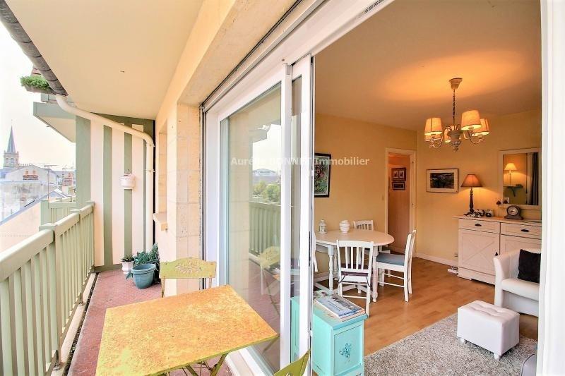 Vente appartement Trouville sur mer 169000€ - Photo 3