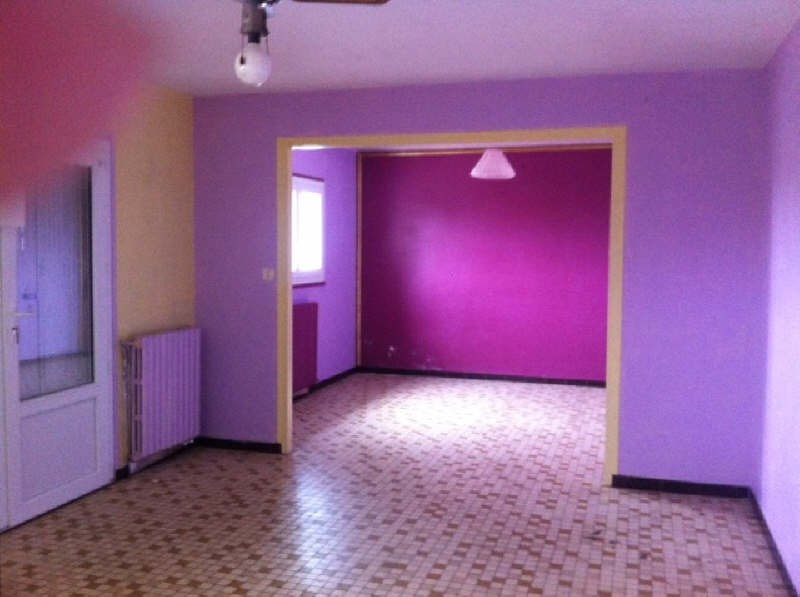 Location maison / villa Menigoute 630€ CC - Photo 6
