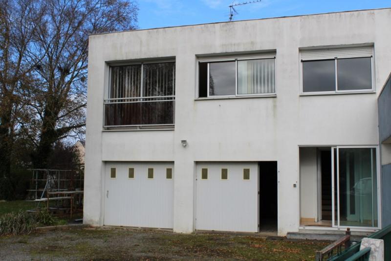 Bureaux Ateliers Clohars Carnoet 6 pièce (s) 140 m²