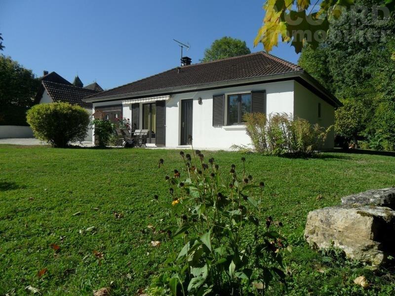 Vente maison / villa Cresantignes 169000€ - Photo 3