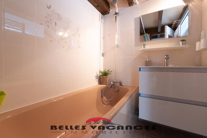Sale apartment Saint-lary-soulan 157500€ - Picture 10