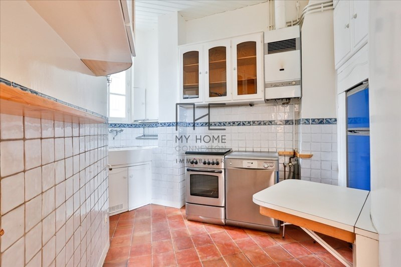 Location appartement Paris 4ème 5600€ CC - Photo 8