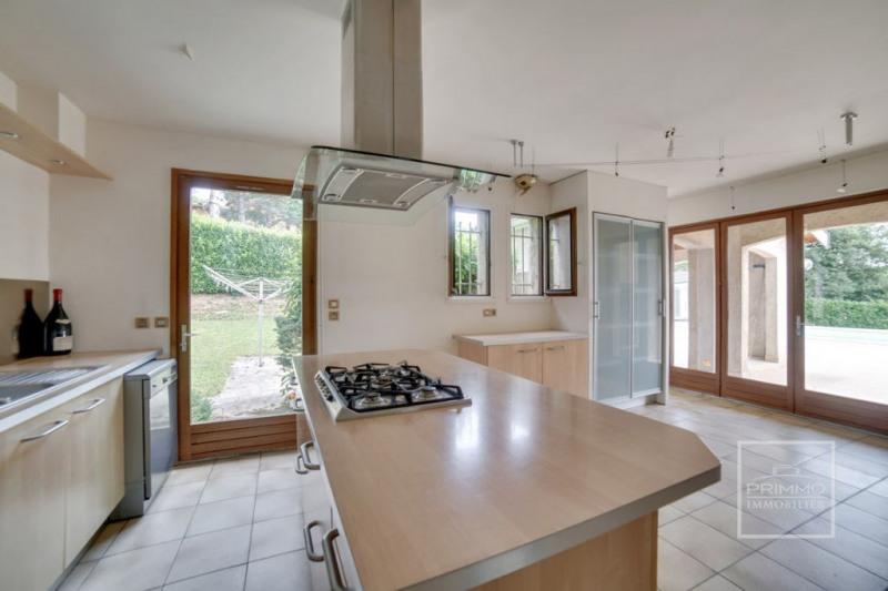 Deluxe sale house / villa Limonest 995000€ - Picture 8