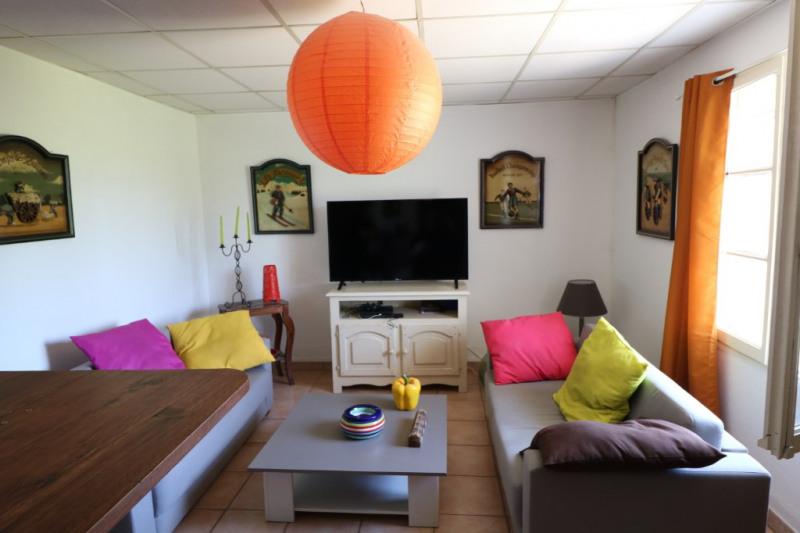 Appartement grans - 2 pièce (s) - 40.85 m²
