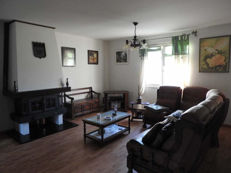 Sale house / villa Village sud chatillonnais 199000€ - Picture 2