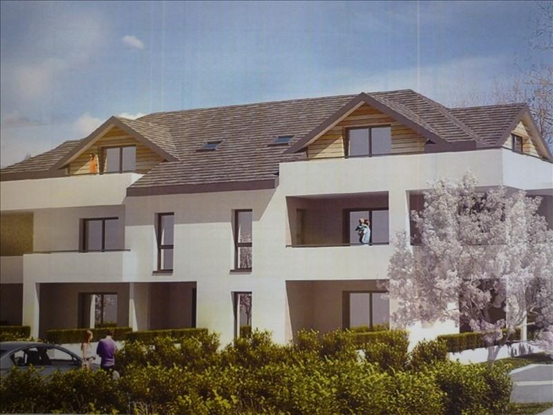Venta  apartamento Nonglard 357000€ - Fotografía 3