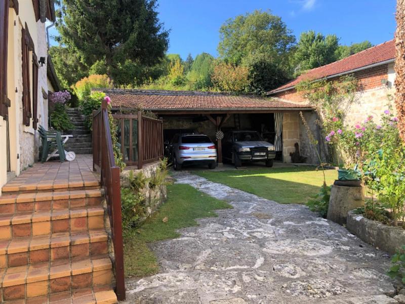 Vente maison / villa Chars 283500€ - Photo 6