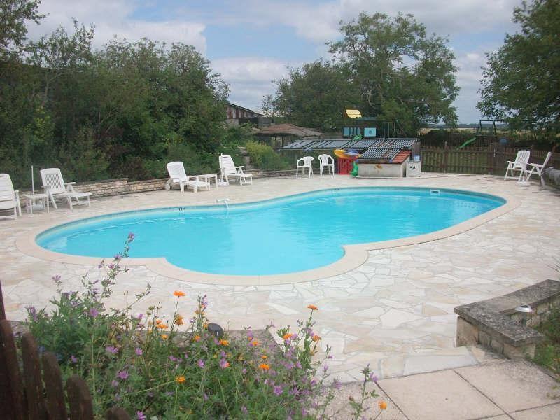 Vente maison / villa Charme 460000€ - Photo 3