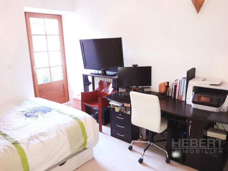 Vente appartement Sallanches 232000€ - Photo 6