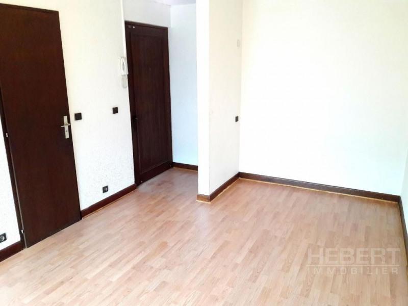 Sale apartment Saint gervais les bains 55000€ - Picture 2