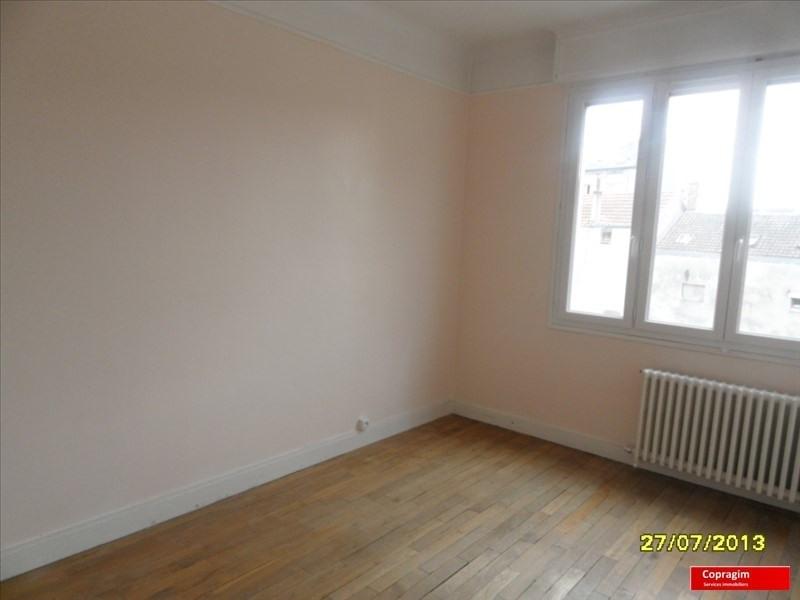 Rental apartment Montereau fault yonne 610€ CC - Picture 2