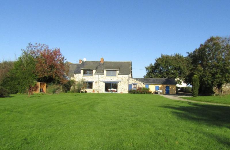 Vente maison / villa Ombree d'anjou 239200€ - Photo 1