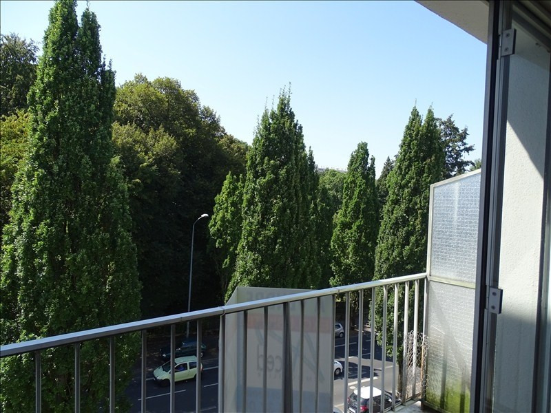 Vente appartement Nantes 100 000€ - Photo 1