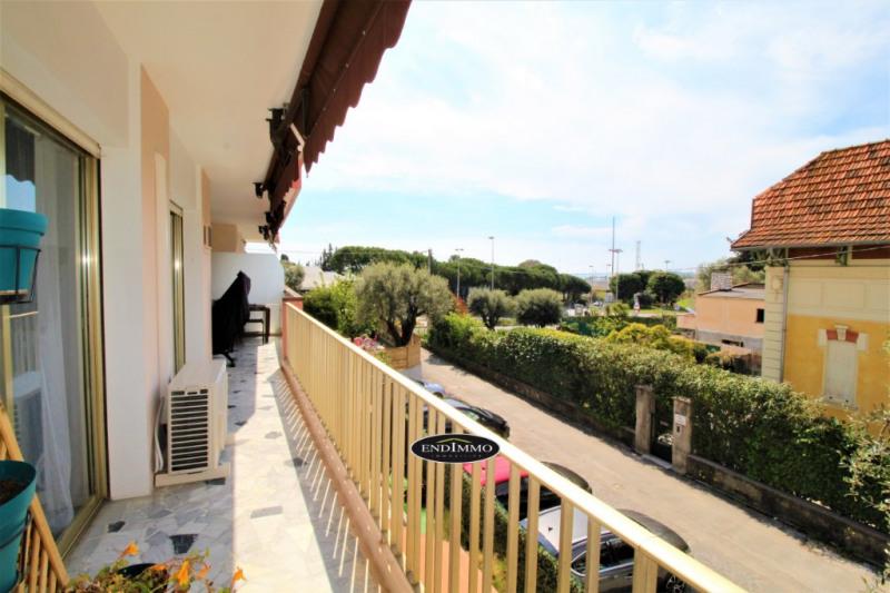 Vente appartement Cagnes sur mer 315000€ - Photo 1