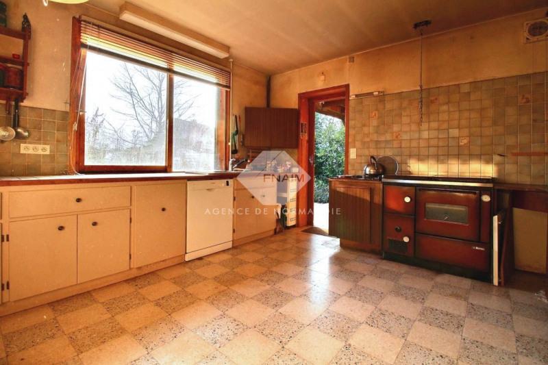 Sale house / villa Montreuil-l'argille 127800€ - Picture 6