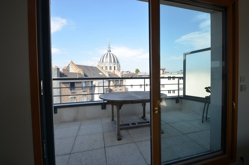 Vente de prestige appartement Nantes 620 000€ - Photo 3