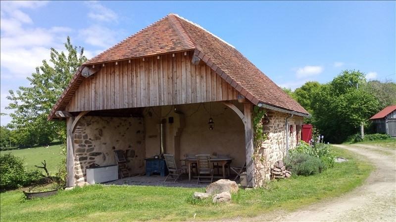 Sale house / villa Buxieres les mines 413920€ - Picture 2