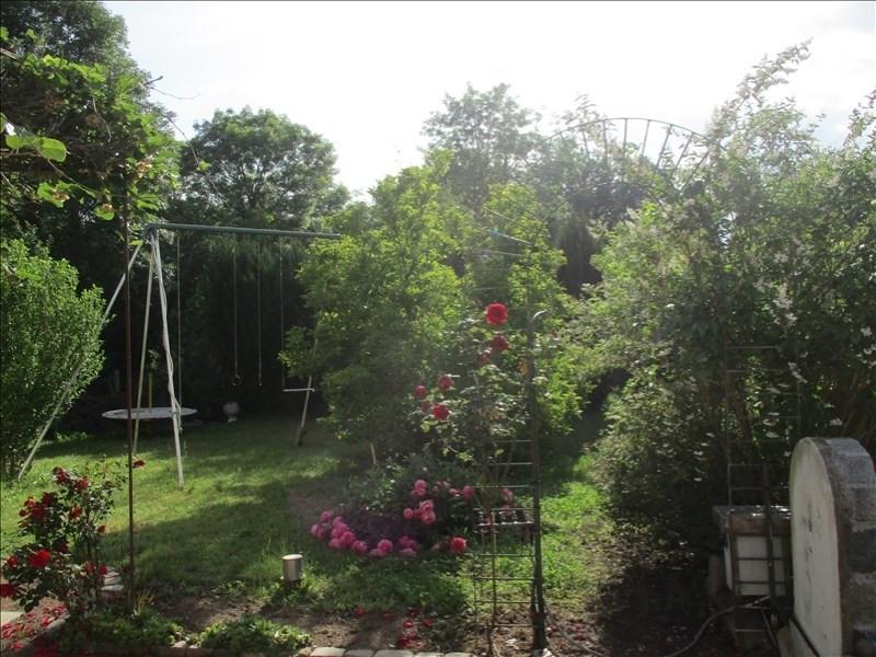 Vente maison / villa St leger sur roanne 190000€ - Photo 7