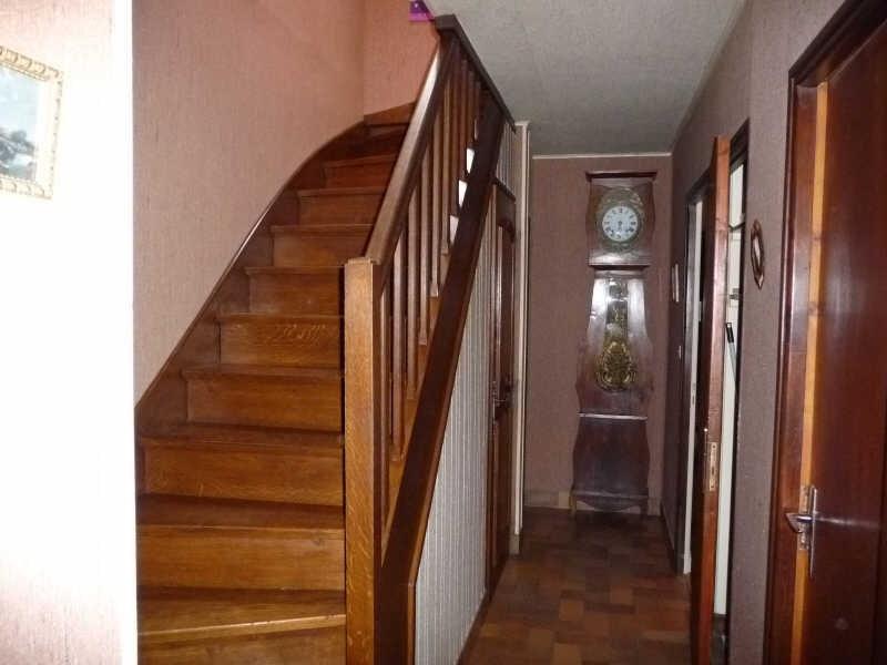 Sale house / villa Aiguebelette le lac 290000€ - Picture 7