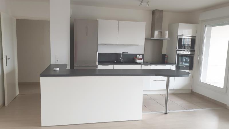 Rental apartment Sartrouville 1390€ CC - Picture 3