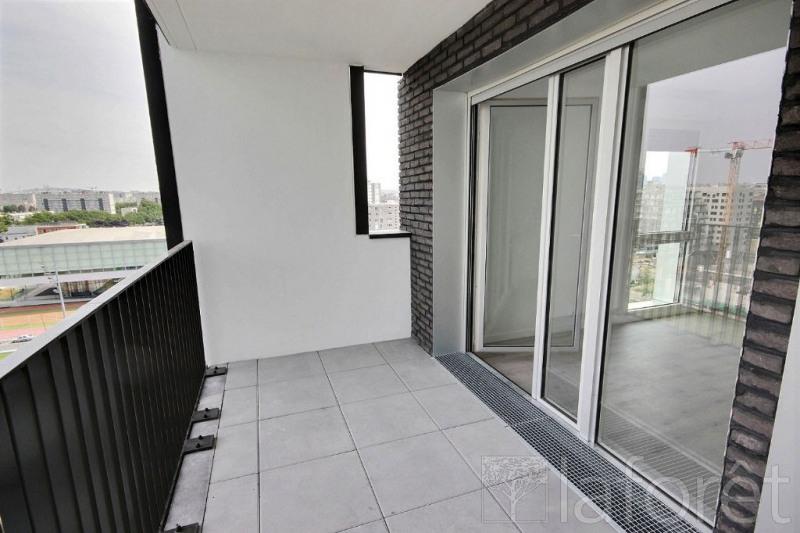 Produit d'investissement appartement Asnieres sur seine 369000€ - Photo 1