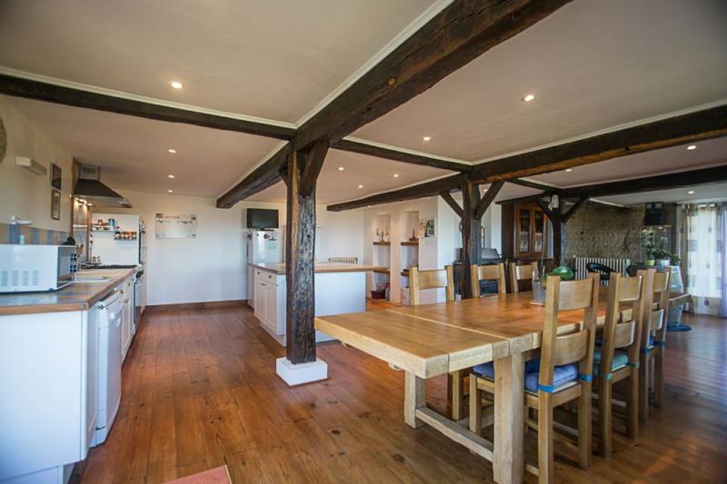 Sale house / villa Aire sur l adour 275000€ - Picture 5