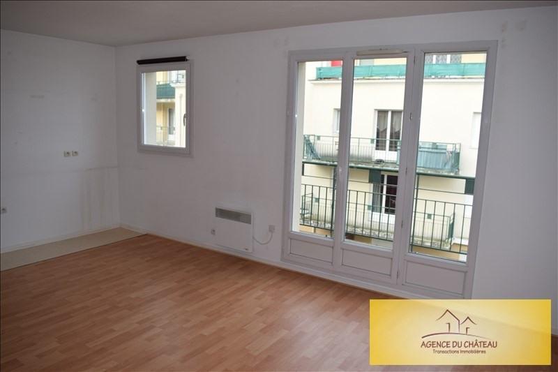 Verkoop  appartement Mantes la ville 117000€ - Foto 2